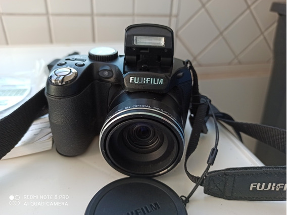 Câmera Semi Profissional Fujifilm Finepix S2950