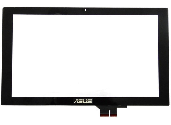 Tela Touch Asus S200e X202e Q200e X200ca X200ma X202