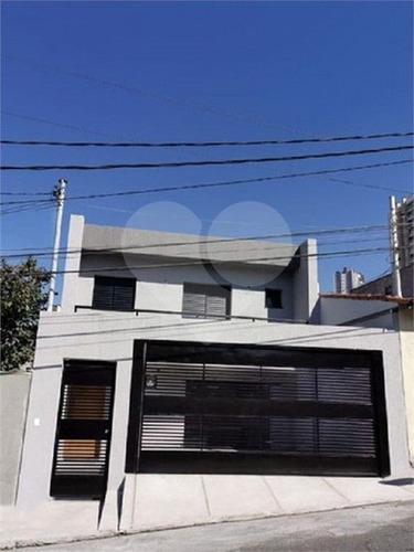 Sobrado Para Venda , Reformado,  Na Vila Carrão - 243-im522261