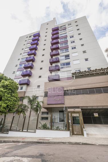 Apartamento - Menino Deus - Ref: 384559 - V-rp7619