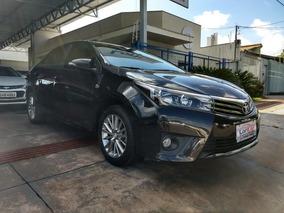 Toyota Corolla Xei 2.0 Flex 16v Aut. 2016