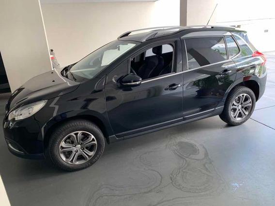 Peugeot 2008 1.6 16v Griffe Flex Aut. 5p 2017