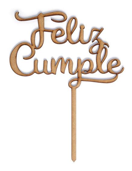 Letreros de feliz cumpleanos para pastel