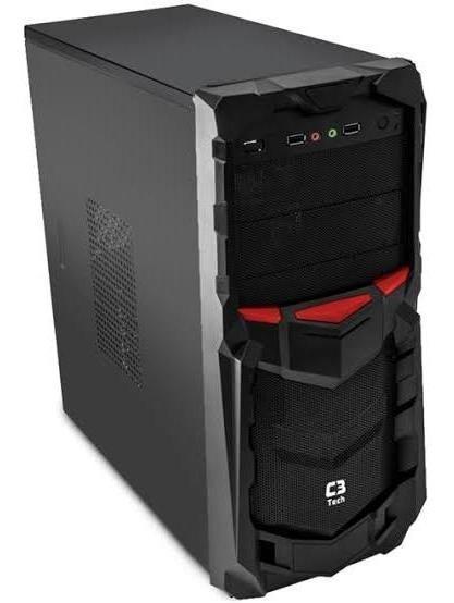 Pc Intel Pentium G4560 8gb Ram 1tb Hd