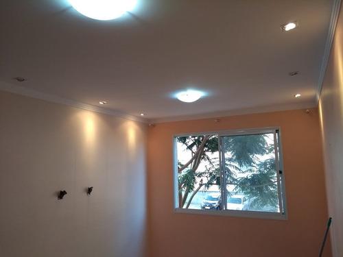 Apartamento Para Venda, 2 Dormitório(s), 49.0m² - 748