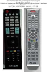 Controle Compativel Cine Fantasi Maxx Supremo Fbt1902