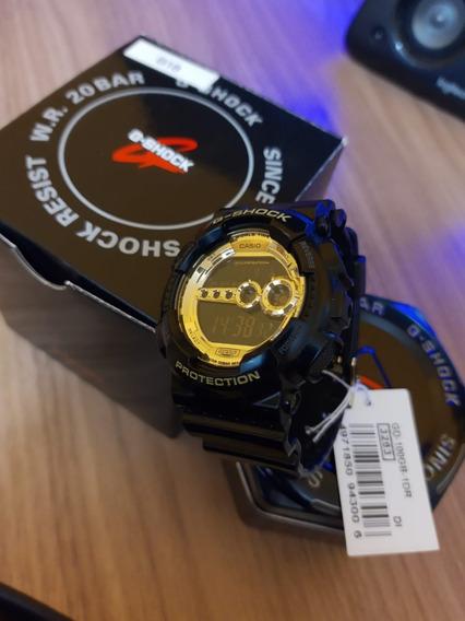 Relógio Gshock Gd 100gb 1dr