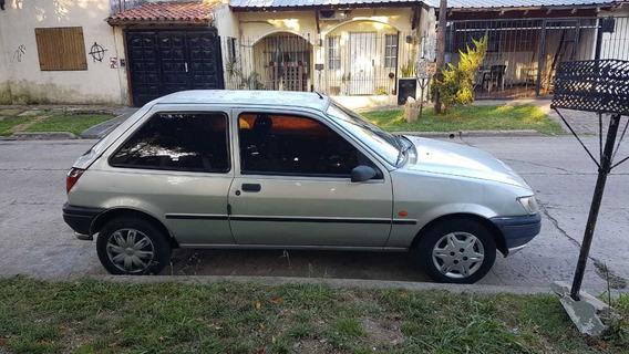 Ford Fiesta 1.3 Cl 1996