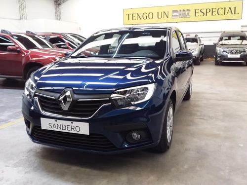 Renault Sandero 1.6 16v Zen (jp)