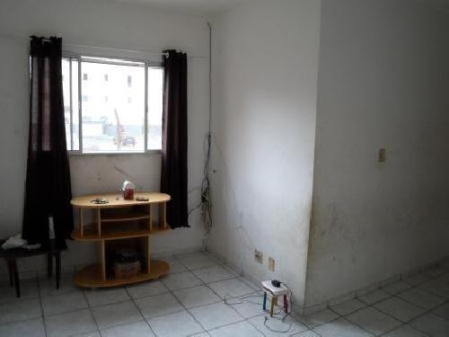 Apartamento Cdhu Com 02 Dormitórios Em Itanhaém - 1264 P.c.x