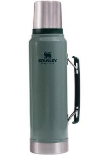 Termo Stanley 1lts Pico Cebador Original New Model Verde
