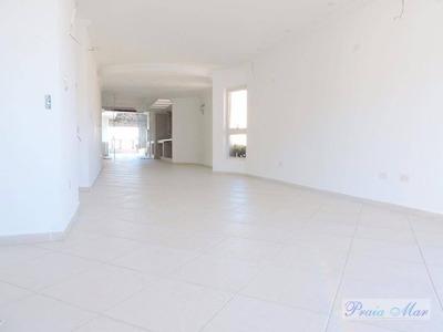 Cobertura Residencial À Venda, Pitangueiras, Guarujá. - Co0094