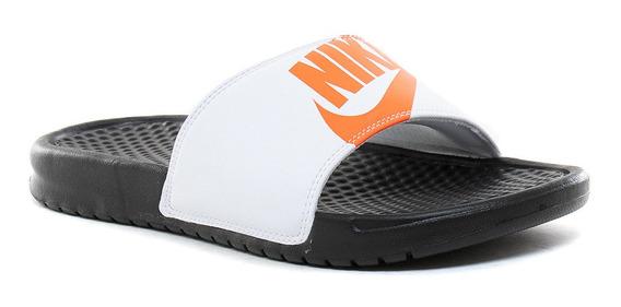 Ojotas Benassi Jdi Print Nike Nike Tienda Oficial
