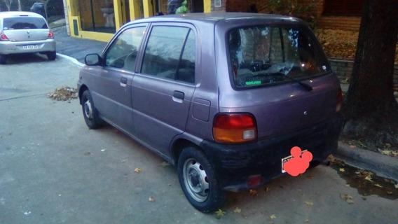 Daihatsu Cuore 1999 1.0 Aa