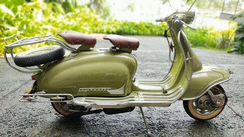 Lambreta Li 150 1962