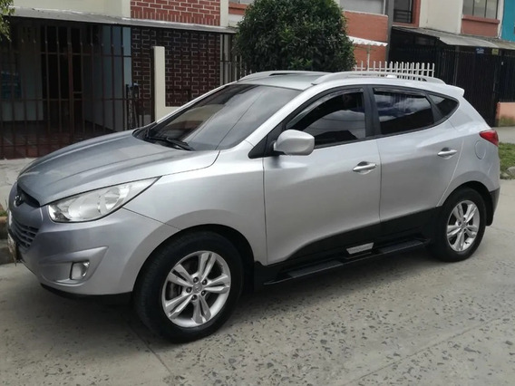 Hyundai Tucson Ix 35 Modelo 2012