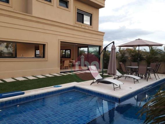 Casa Com 3 Dormitórios Para Alugar, 322 M² Por R$ 8.500/mês - Alphaville Nova Esplanada Iii - Votorantim/sp - Ca1575
