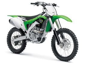 Kawasaki Kx 250f Moto Cross / Trilha / Enduro