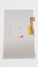 Tela Display Lcd Tablet Multilaser M7s Plus Nb275 Ml Ji12