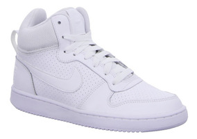 Tênis Nike Court Borough Mid Feminino - Original