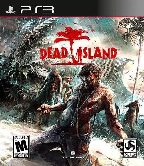 Jogo Dead Island