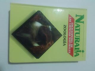 3 Libros De Naturalia (zoologia, Botánica, El Hombre)