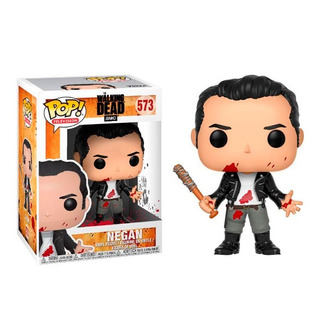 Funko Pop The Walking Dead Negan Fun-a-25206