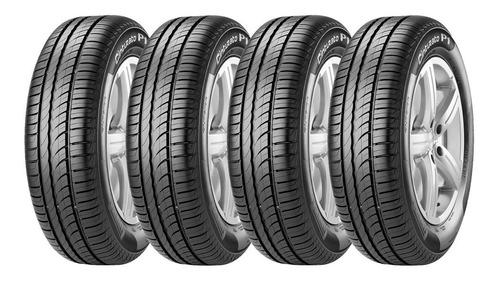 Kit 4 Neumáticos Pirelli 175 65 R14 P1  Renault Clío Mio