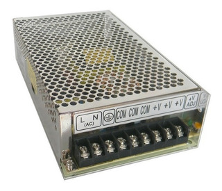 Fuente Switching Interna 12v 12,5 A Electronica Camaras
