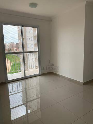 Apartamento Com 2 Dormitórios À Venda, 55 M² Por R$ 340.000 - Vila Industrial - Campinas/sp - Ap18825