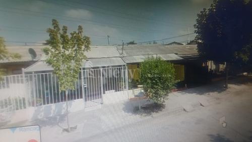 Casa En Venta República De Chile, Rancagua
