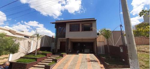 Imagem 1 de 15 de Casa - Sobrado Em Condomínio, Para Venda Em Contagem/mg - Imob3009