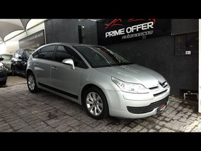Citroën C4 2.0 Exclusive 16v Automatico 2010