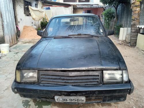 Chevrolet.chevette Chevette