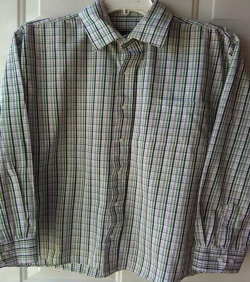 Camisa Sb Clasicos
