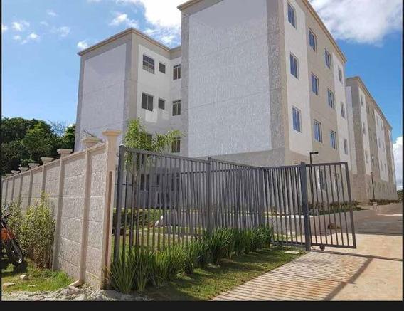 Apartamento Em Suzano Ótima Localização