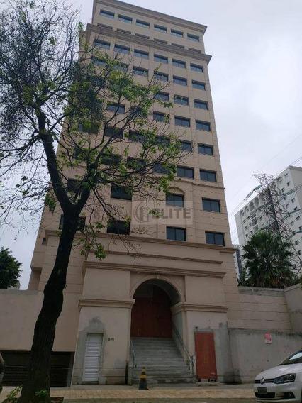 Sala Comercial- Centro - Santo André/sp - Sa0380
