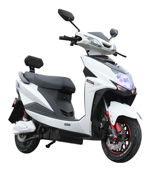Moto Eléctrica St500 Era-e1 1000 Watts