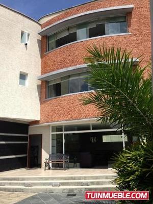 Casas En Venta Los Palos Grandes Mls #17-2987