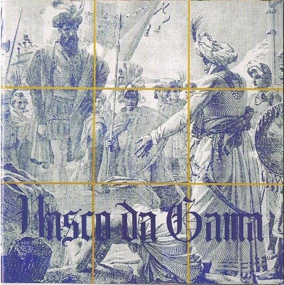 Vasco Da Gama - Vasco Da Gama - Lp ( Importado )