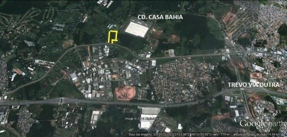 Vd. Área 30.000 M² - Itaquaquecetuba - Sp - Proc. Judicial - 1531
