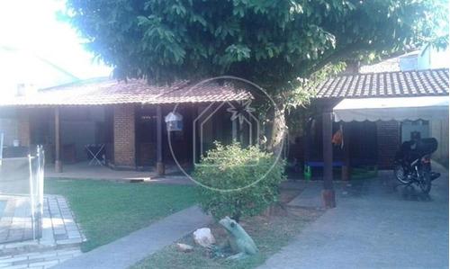Casa - Ref: 776931