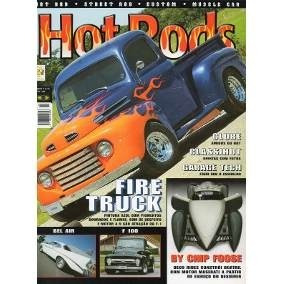 Hot Rods Nº15