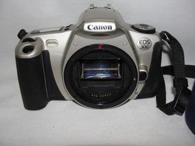 Corpo Canon Eos 300 - Perfeito Estado Corpo 2