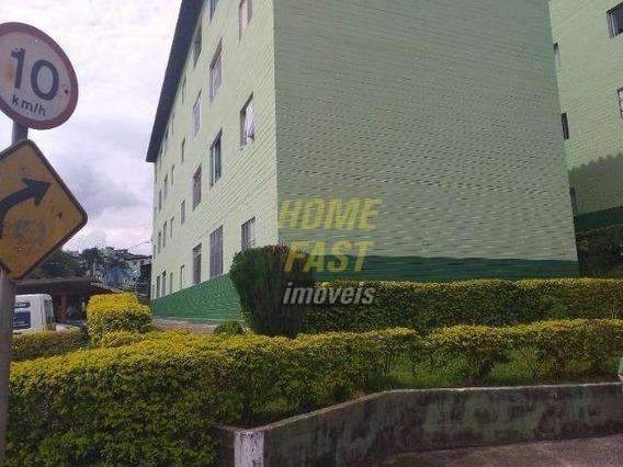 Apartamento Com 1 Dormitório À Venda, 65 M² Por R$ 123.000,00 - Jardim Ferrão - Guarulhos/sp - Ap1910
