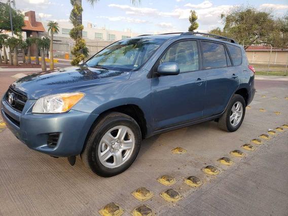 Toyota Rav4 Vagoneta Base 3a Fila At 2009