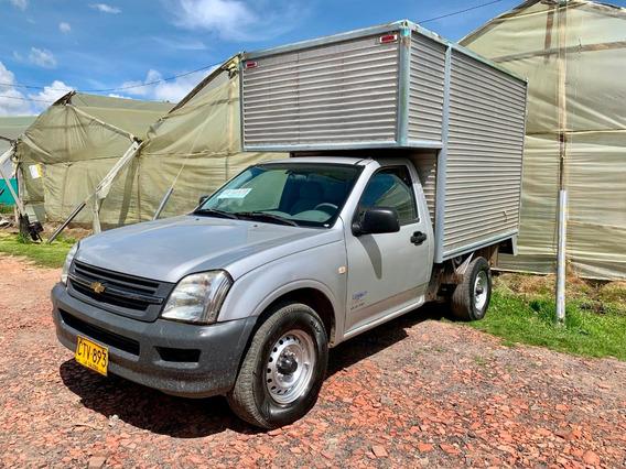 Chevrolet Luv Dmax 2.5 Turbo Diesel