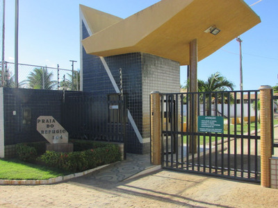Casa No Cond Praia Do Refugio - Cp5609