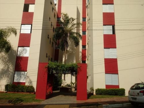 Apartamento À Venda  Ortizes  Valinhos/sp - Ap0158