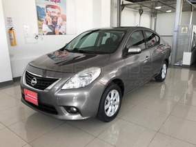 Nissan Versa 1.600cc 2014 Mt, Full, Financiación!!